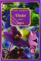 Svíčka čajová 6 ks Violet 3950302