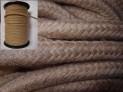 Lano konopné 10 mm pletené 3720017