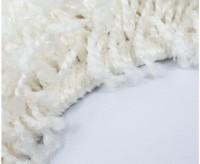 Kusový koberec Life Shaggy 1500 cream 60 x 110 cm
