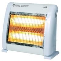 Halogenové topení 400W 800W