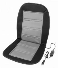 Potah sedadla vyhřívaný LADDER 12V šedý