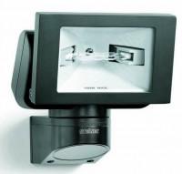 STEINEL H 150 halogenový reflektor černý