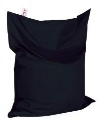Sedací vak Basic Black Sit&Joy