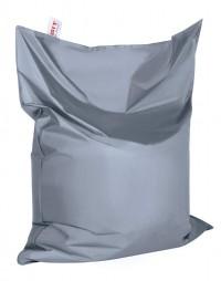 Sedací vak Basic Grey Sit&Joy