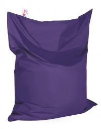 Sedací vak Basic Purple Sit&Joy