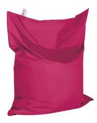 Sedací vak Basic Pink Sit&Joy