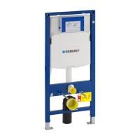 Instalační modul do sádrokartonu Geberit Duofix pro WC Standard UP320 111.300.00.5