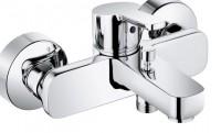 Vanová a sprchová nástěnná baterie Kludi LOGO NEO 376810575