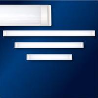 LED svítidlo Top Light ZSP LED 36 délka 122 cm