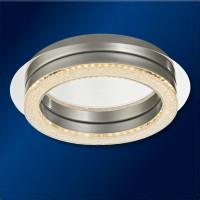 LED svítidlo Top Light Crystal LED K průměr 30 cm