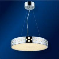 LED svítidlo Top Light Diamond LED 40 průměr 40 cm