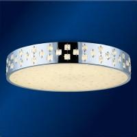 LED svítidlo Top Light Diamond LED 40 PL průměr 40 cm