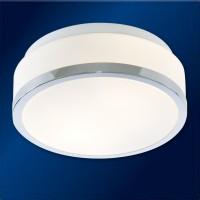 Koupelnové svítidlo Flush Top Light průměr 23 cm