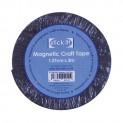 dpCraft Magnetická samolepiaca páska 1,27cmx3m, (STI-4621001)