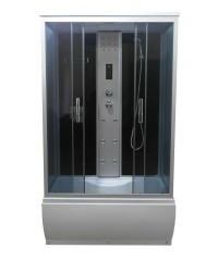 Sprchový hydromasážní box TORA 120x85x215