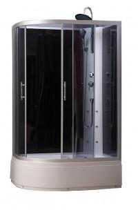 Sprchový box MAJORKA 120x80x200 pravá