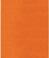 Kusový koberec Soft shaggy 1900 orange 120 x 70 cm
