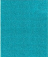 Kusový koberec Soft shaggy 1900 tyrkys 120 x 70 cm
