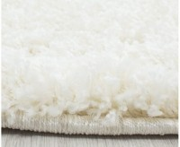 Kusový koberec Life Shaggy 1500 cream průměr 160 cm