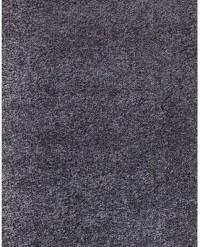Kusový koberec Life Shaggy 1500 grey 65 x 130 cm