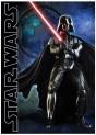 Detský koberec Star Wars 02 Vader 95x133 cm