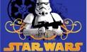 Detský koberec Star Wars 03 Stormtrooper 95x133 cm