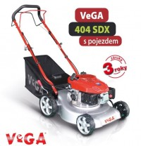 Motorová sekačka VeGA 404 SDX s pojezdem