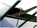 Automatický otvárač okien k skleníkom KOMFORT a VeGA