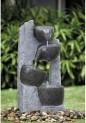 Záhradná fontána Kamenné misky