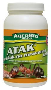 ATAK Prášek na mravence AMP 250 g