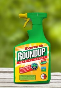 ROUNDUP expres 1,2 l