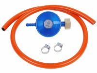 Regulátor tlaku plynu 30mBar Cadac
