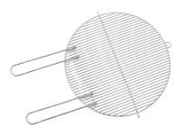 Grilovací rošt kruhový 43 cm