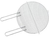 Grilovací rošt kruhový 57 cm