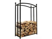 Zásobník na krbové dřevo BERRY 90 cm