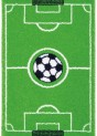 Detský koberec Kiddy 09AVA 133 x 190 cm