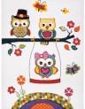 Detský koberec Kiddy 20740/60 120 x 170 cm