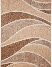 Kusový koberec Mondial 01EOE 70 x 120 cm
