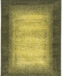 Kusový koberec Nepal 3155/green 200 x 300 cm