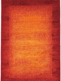 Kusový koberec Nepal 3155/terra 200 x 300 cm