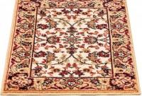 Kusový koberec Byblos 50 beige 200 x 300 cm