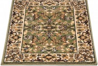 Kusový koberec Byblos 50 green 40 x 60 cm