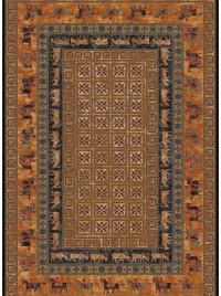 Kusový koberec Royal Keshan 10660/3066 200 x 300 cm