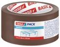 tesa Baliaca páska BASIC, základné, hnedá, 50m x 48mm 58573-00000-00