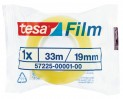 tesafilm Kancelárska páska STANDARD, v sáčku, priehľadná, 33m x 19mm 57225-00001-00