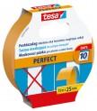 tesa Maskovacia páska Precision na ostré prechody, špeciálny papier, žiarivo žltá, 25m x 25mm 56500-00001-00