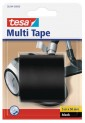 tesa Multitap, univerzálna opravná PVC páska, čierna, 5m x 50mm 56244-00000-02