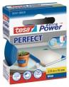 tesa Opravná páska Extra Power Perfect, textilné, odolná, modrá, 2,75m x 19mm 56341-00029-03
