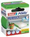 tesa Opravná páska Extra Power Perfect, textilné, odolná, zelená, 2,75m x 19mm 56341-00032-03