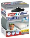 tesa Opravná páska Extra Power Perfect, textilné, odolná, šedá, 2,75m x 19mm 56341-00033-03